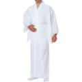 寺の友社 謹製 白衣