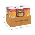 災害時用 長期備蓄食品 6缶セット