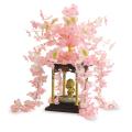 花御堂用桜冠・屋根飾りセット