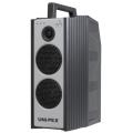 防滴形 ハイパワー ワイヤレスアンプ 〈ワイヤレス1波〉 WA-872A
