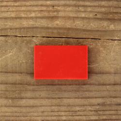 シャイニー 日付印(インク付) 交換パッド:S-400-7 赤