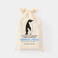 TF コットンバッグ<M> パンナム ペンギン (07100278)