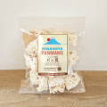 ひなのや パン豆 TFAホワイトチョコレート 75g (07150189)