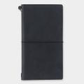トラベラーズノート 黒 (13714006)