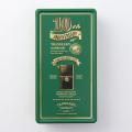 トラベラーズノート ミニ 10周年缶セット 黒 (15195006)