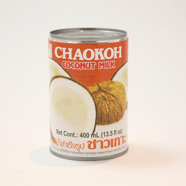 【タイマーケット】 ココナッツミルク 缶 400ml
