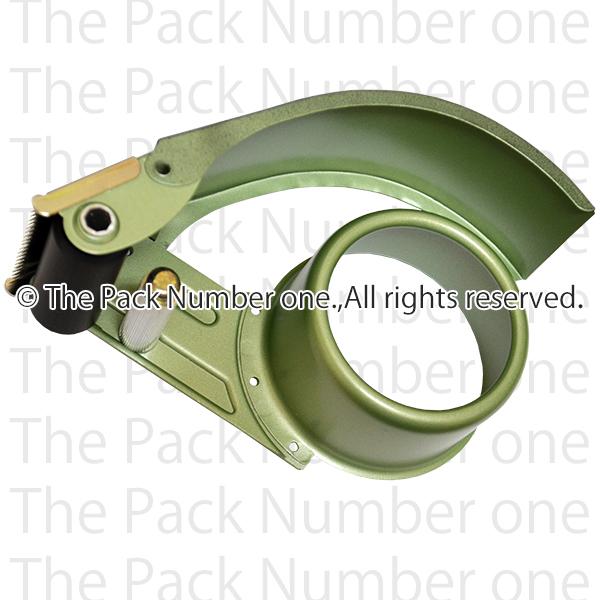 テープハンドカッターヘルパーT型 50mm用(金属製)
