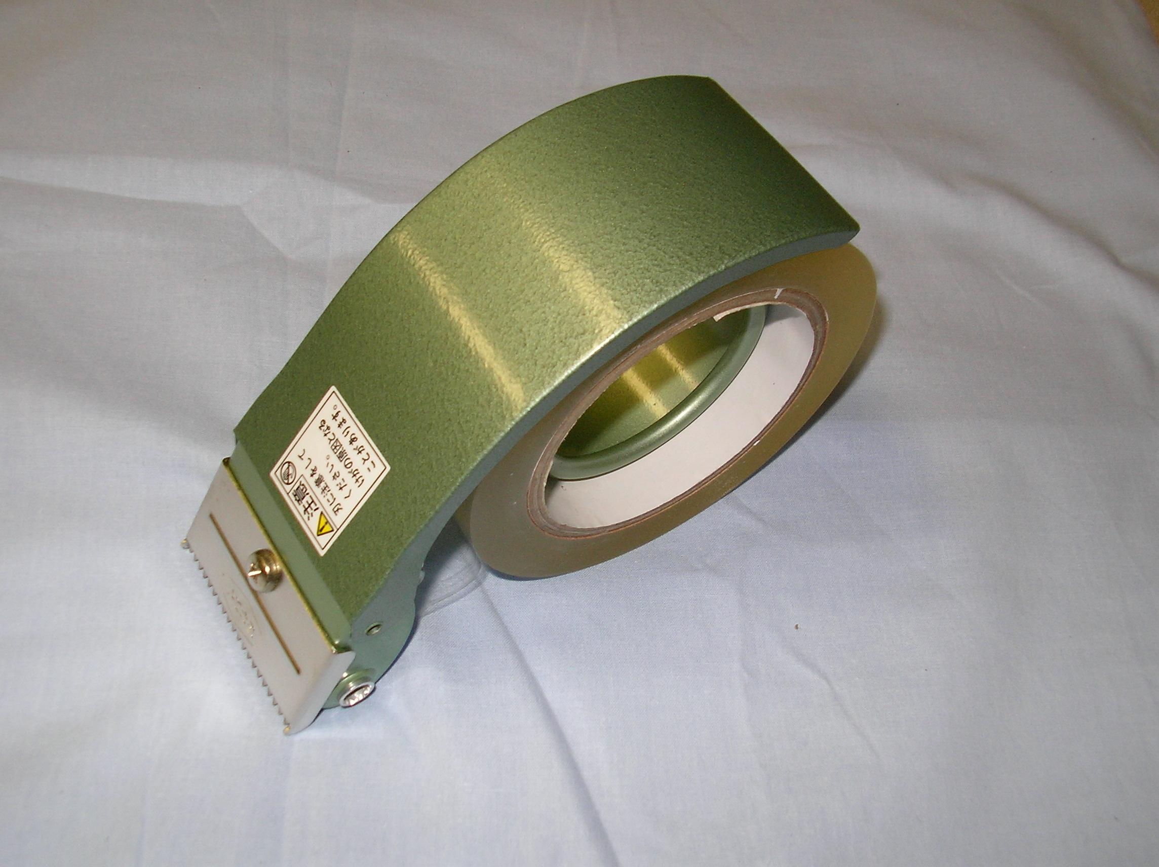 テープカッター50mm