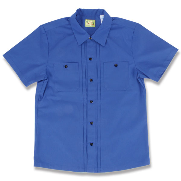 Five Brother Tc S S Work Shirt 151702