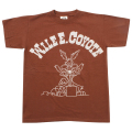 "�ں����١�Warner Bros""COYOTE TEE""(BRN)"