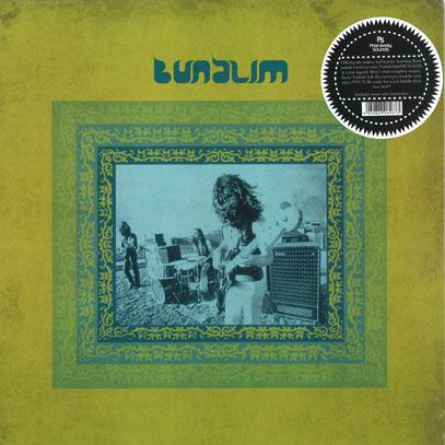 BUNALIM/Same(LP) (1969-72/Single Comp.) (ブナリム/Turkey)