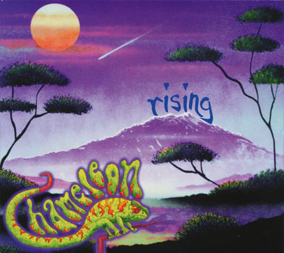 CHAMELEON/Rising (1973-78/Unreleased) (カメレオン/USA)