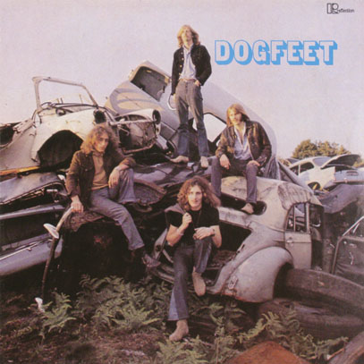 DOGFEET/Same (1970/only) (ドッグフィート/UK)