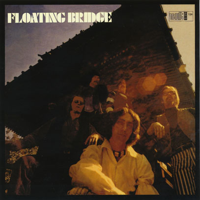 FLOATING BRIDGE/Same(Used CD) (1969/only) (フローティング・ブリッジ/USA)