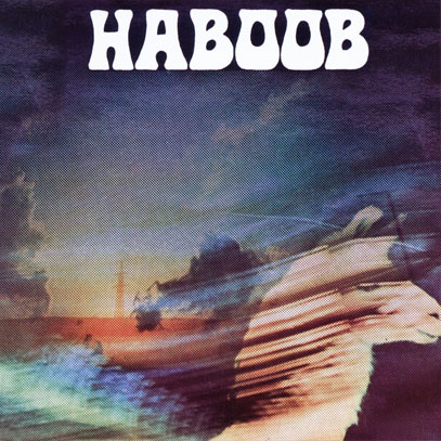 HABOOB/Same (1971/only) (ハブーブ/German)