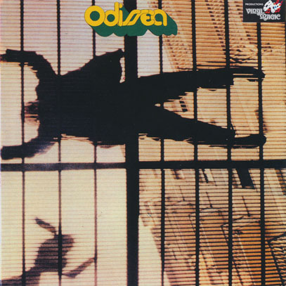 ODISSEA/Same (1973/only) (オディッセア/Italy)