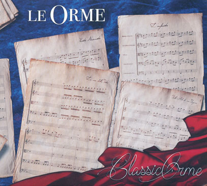 LE ORME/Classic Orme (2017) (レ・オルメ/Italy)