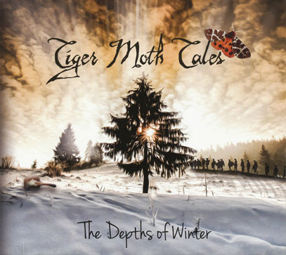 TIGER MOTH TALES/Depths Of Winter (2017/3rd) (タイガー・モス・テイルズ/UK)