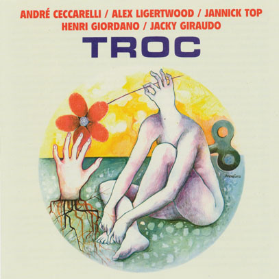 TROC/Same (1972/only) (トロック/France)