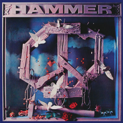 HAMMER/Same (1970/only) (ハマー/USA)