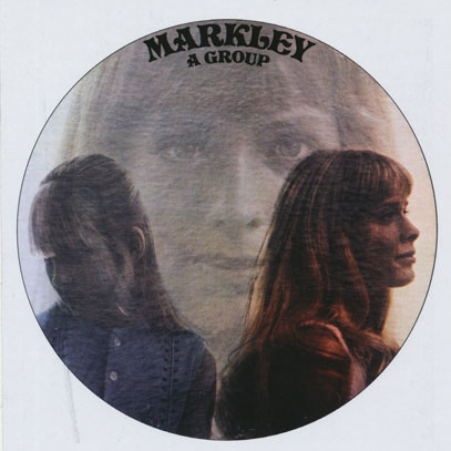 MARKLEY/A Group (1969/only) (マークリー/USA)
