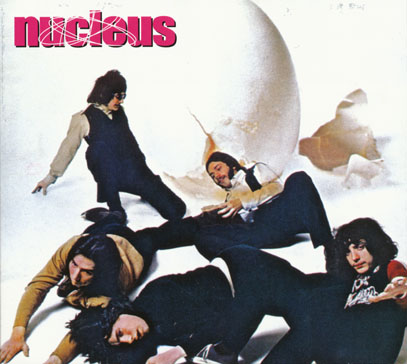 NUCLEUS/Same (1969/only) (ニュークリアス/Canada,USA)
