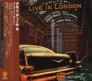 AMON DUUL 2/Live In London(�饤���������ɥ�)(Used CD) (1973/Live) (����ǥ塼�롦�������/German)