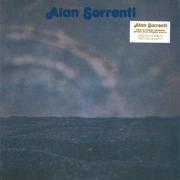 ALAN SORRENTI/Come Un Vecchio Incensiere All'alba...(Solid Gold Coloured Vinyl LP) (1973/2nd) (��������ƥ�/Italy)