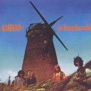 ASHKAN/In From The Cold (1969/only) (�����奫��/UK)
