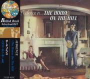 AUDIENCE/The House On The Hill: Expanded Edition (1971/3rd) (オーディエンス/UK)