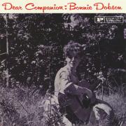 BONNIE DOBSON/Dear Companion (1960/2nd) (�ܥˡ����ɥ֥���/Canada,UK)
