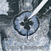 BRUCE JANAWAY/Puritanical Odes (1978/only) (ブルース・ジャナウェイ/UK)