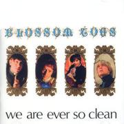 BLOSSOM TOES/We Are Ever So Clean (1968/1st) (�֥�å��ࡦ�ȥ���/UK)