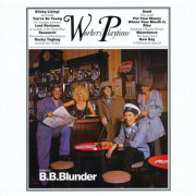 B.B.BLUNDER/Workers Playtime (1971/only) (��.��.�֥�����/UK)