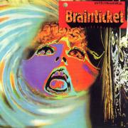 BRAINTICKET/Same(Cottonwood Hill) + Psychonaut (1971+72/1+2th) (ブレインチケット/German,Switz,Belgium)