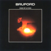 BRUFORD/One Of A Kind (1979/1st) (�֥�ե�����/UK)