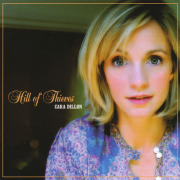 CARA DILLON/Hill Of Thieves (2009/4th) (カーラ・ディロン/Ireland)