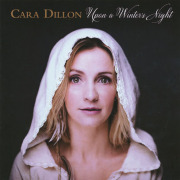 CARA DILLON/Upon A Winter's Night (2016/6th) (カーラ・ディロン/Ireland)