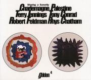 CHARLEMAGNE PALESTINE/Sharing A Sonority(with TONY CONRAD/RHYS CHATHAM,etc) (1967+74) (シャルルマーニュ・パレスタイン/USA)
