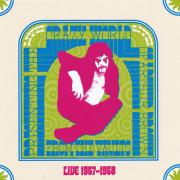 CRAZY WORLD OF ARTHUR BROWN/Live 1967-1968 (1967-68/Live) (���쥤���������ɡ����֡������������֥饦��/UK)