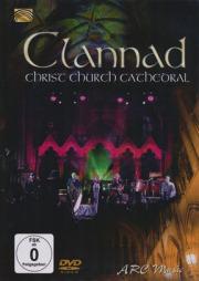 CLANNAD/Christ Church Cathedral (2011/DVD) (����ʥ�/Ireland)
