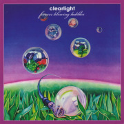 CLEARLIGHT/Forever Blowing Bubbles (1975/2nd) (クリアライト/France,UK)
