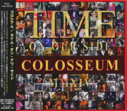 COLOSSEUM/Time On Our Side(�����ࡦ���󡦥��������) (2014/9th) (���?����/UK)