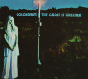 COLOSSEUM/The Grass Is Greener (1970/US2nd) (���?����/UK)