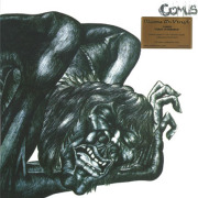 COMUS/First Utterance(LP) (1971/1st) (コウマス/UK)