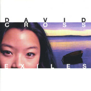 DAVID CROSS/Exiles (1997/2nd) (デビッド・クロス/UK)
