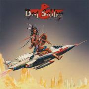 DOG SOLDIER/Same (1975/only) (ドッグ・ソルジャー/UK)