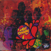 THE DREAM/Get Dreamy (1967/only) (ザ・ドリーム/Norway)