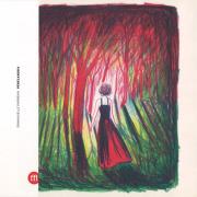 EMMANUELLE PARRENIN/Perelandra(Green Vinyl LP) (1978-82/Unreleased) (エマニュエル・パルナン/France)