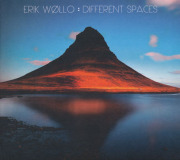 ERIK WOLLO/Different Spaces(2CD) (2017) (エリク・ウォロー/Norway)